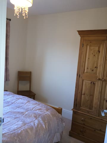 NEW: Double bedroom near UWE/MoD/BAE - Stoke Gifford - Talo