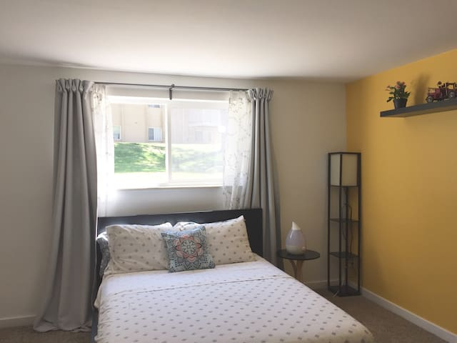Entire Apartment Denver DTC - Long term only.