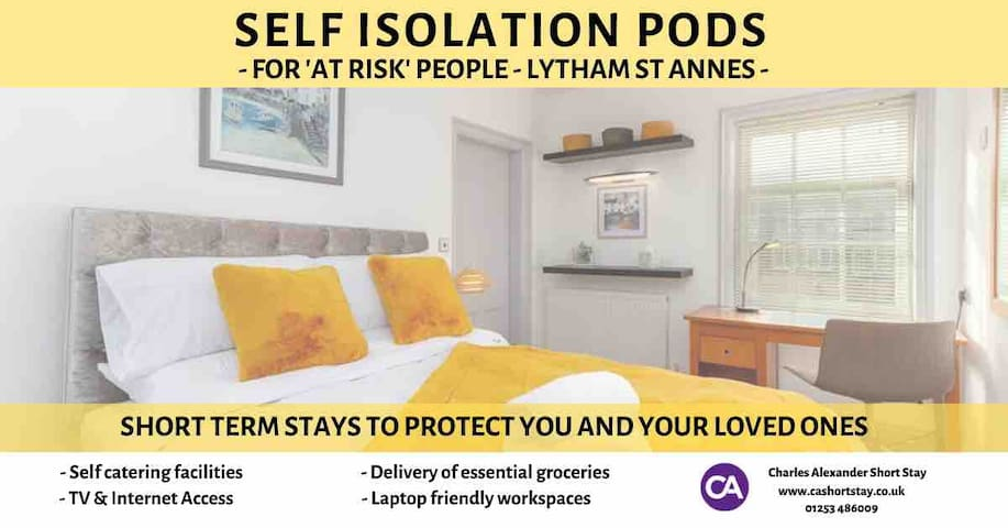 KEY WORKER ACCOMMODATION - DISCOUNTS - CONTACT US