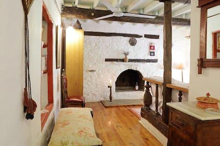 The Hideaway House - Şirince Köyü - Dom