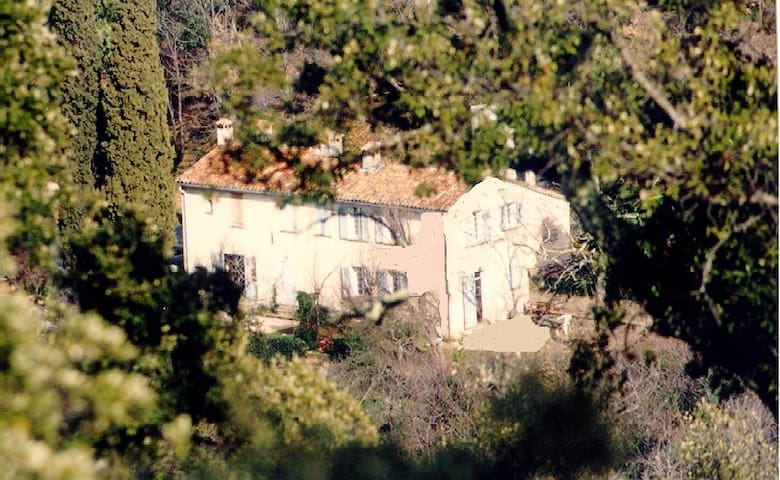 Le Bastidon - Pignans - House