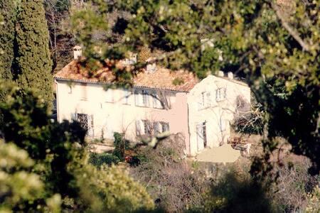 Le Bastidon - Pignans - Huis