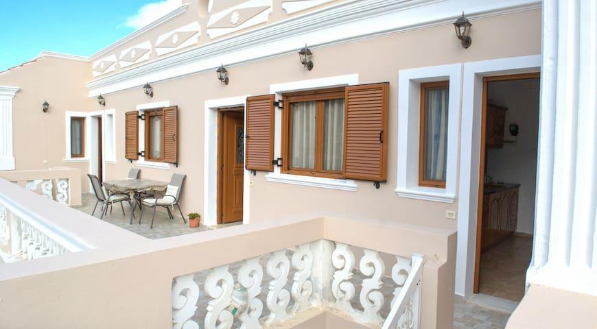 Best View Volada Apartments