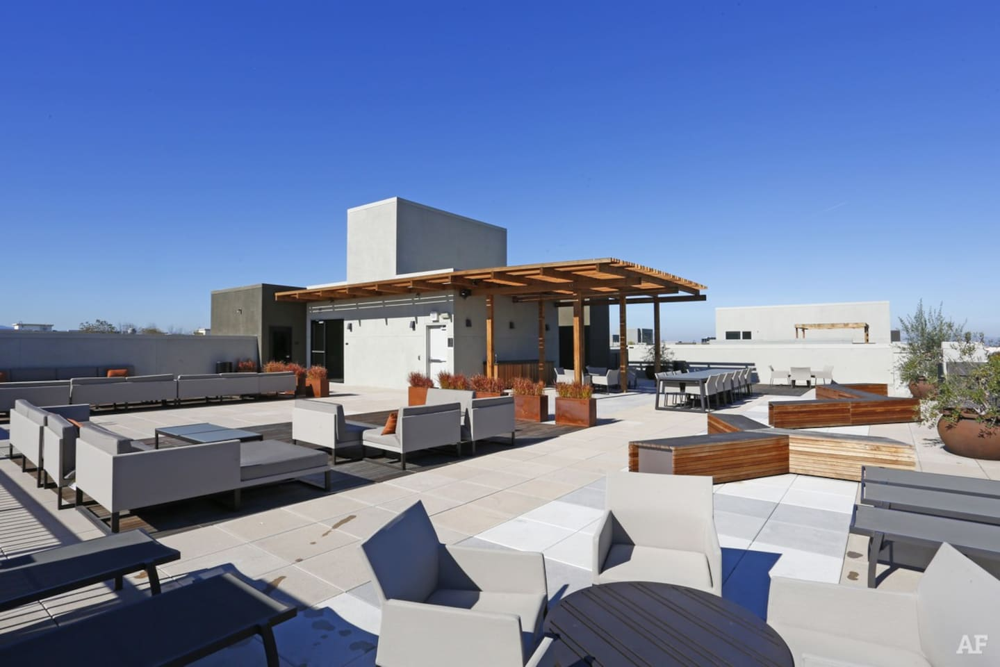Rooftop - Amenity