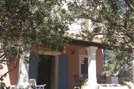 Habitación en casa en Playa Mitjorn en Formentera - Formentera - House