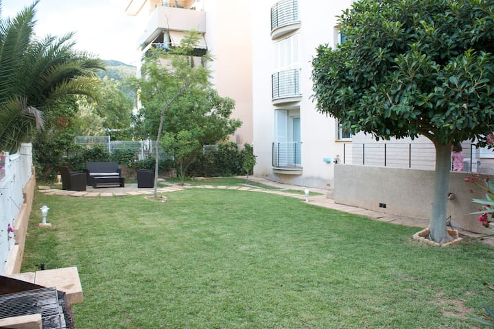Beautiful house with private garden - Calvià - Casa