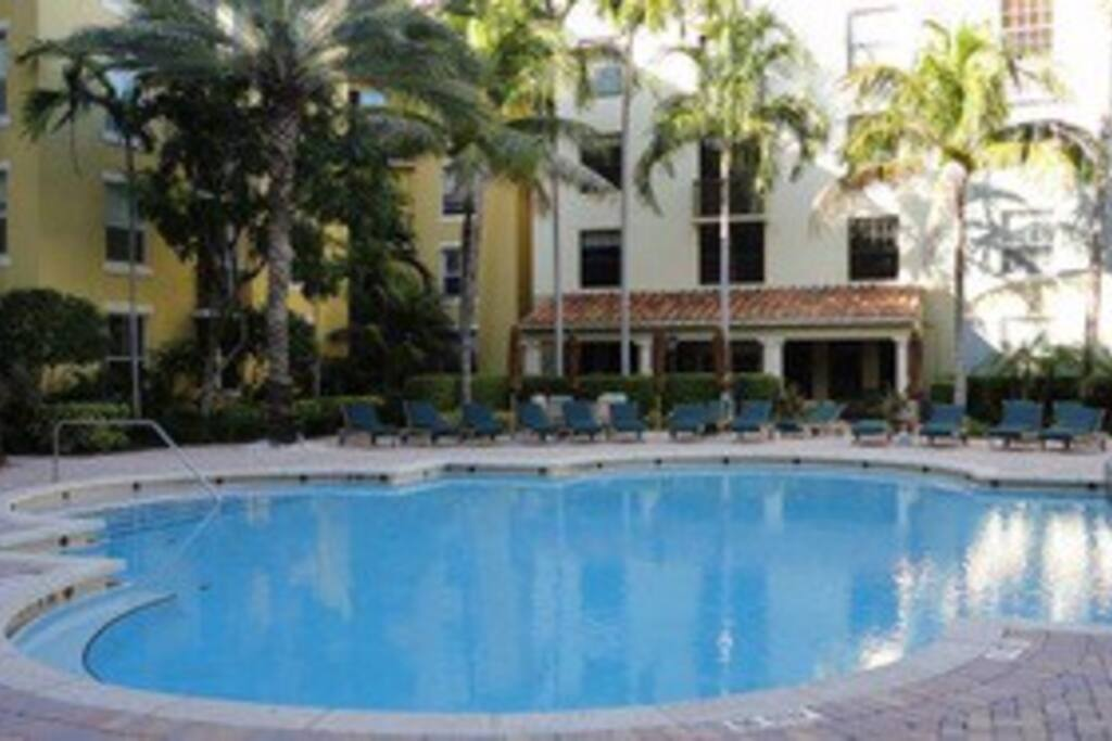 Cityplace 2 Bedroom Condo 2 B Apartments For Rent In West Palm Beach Florida United States