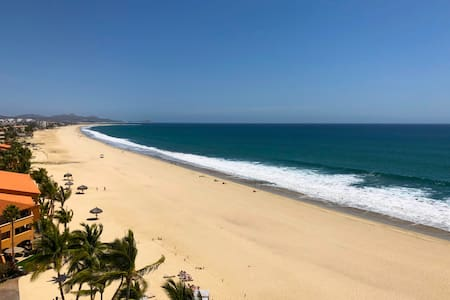 SAVE NOW! @CaboJerry Dreamed Beach Front Vacation