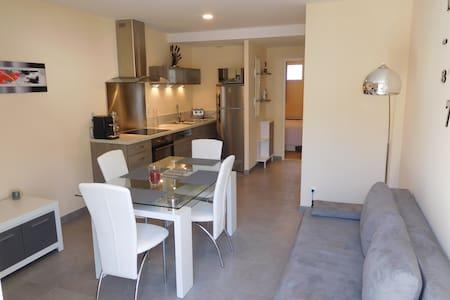 Appartement avec vue sur la montagne - Luz-Saint-Sauveur - Pis