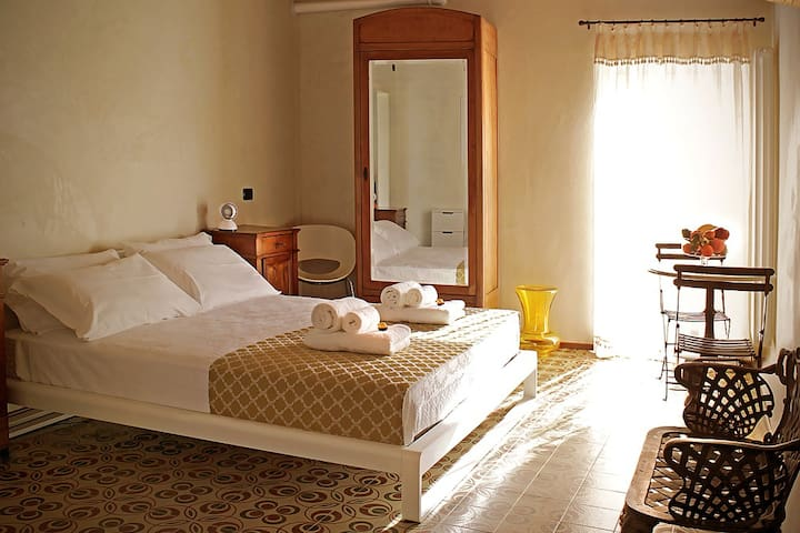 Le Are Bed and Breakfast - Pescantina - B&B