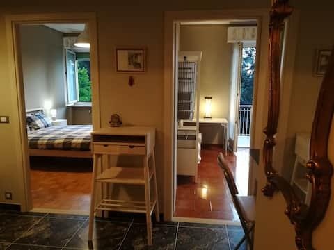 Cheli & Maddi Rooms - appartamento
