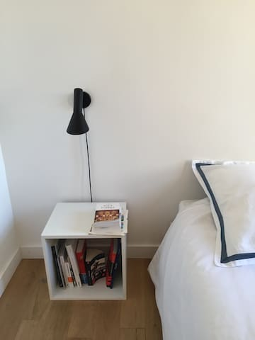 Contemporary chic appartement in a quiet area - Aix-en-Provence - Apartment