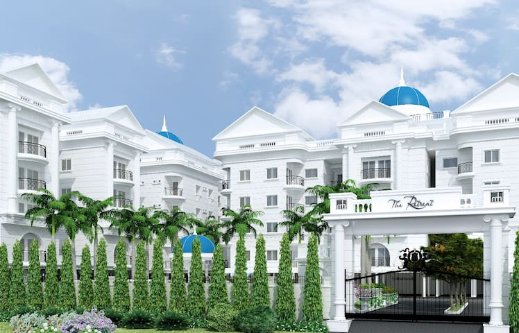 Rufi Real Estates and Investments P Ltd