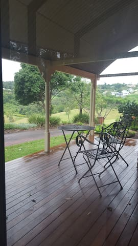 Peace and Tranquility in Lismore - Lismore Heights