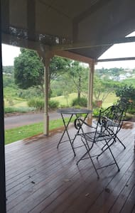 Peace and Tranquility in Lismore - Lismore Heights - Byhus