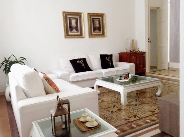 Lata's Luxury Apartment