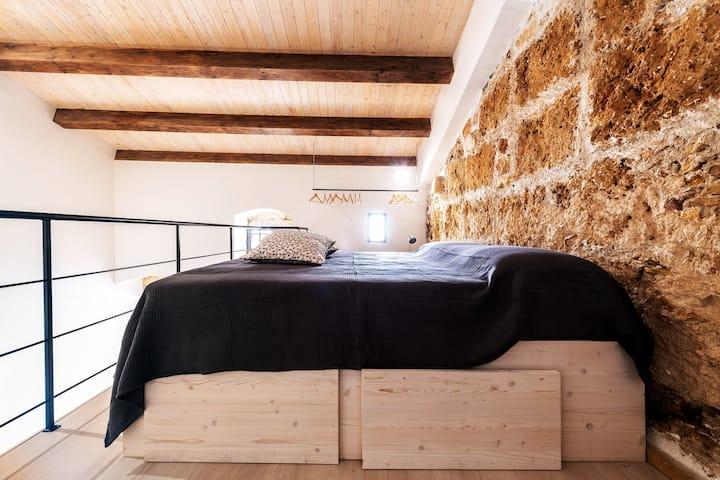"""Charming, Stylish """"Botanic"""" House in Noto, Sicily."""