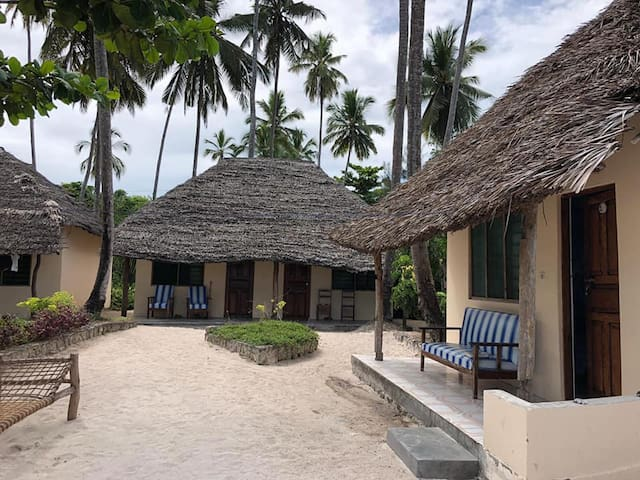 Family Beach Bungalows