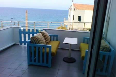 flat near the sea in  RETHYMNO - Rethymno - Wohnung