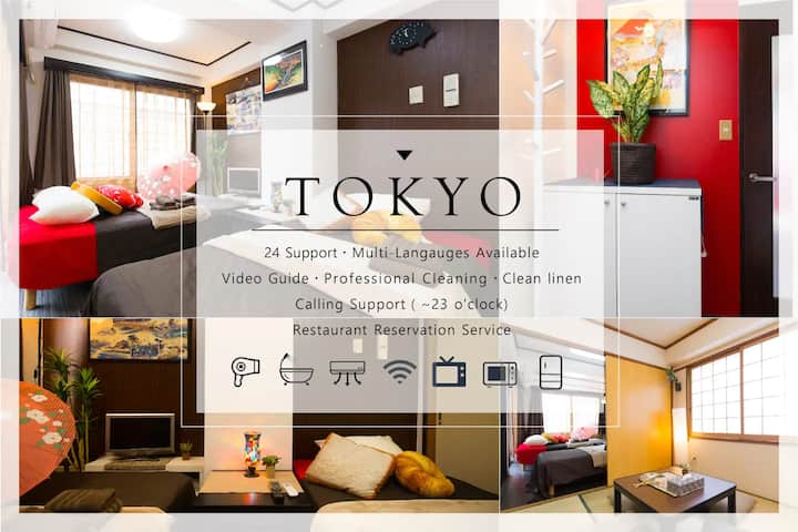 [Big sale] near Ikebukuro&Ueno&Akihabara p-Wi-Fi