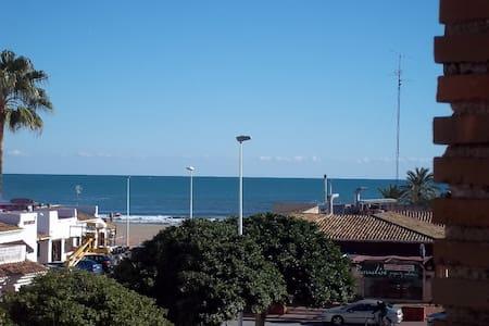 Joli appartement avec une belle vue sur la plage - Platja de l'Arenal - Flat