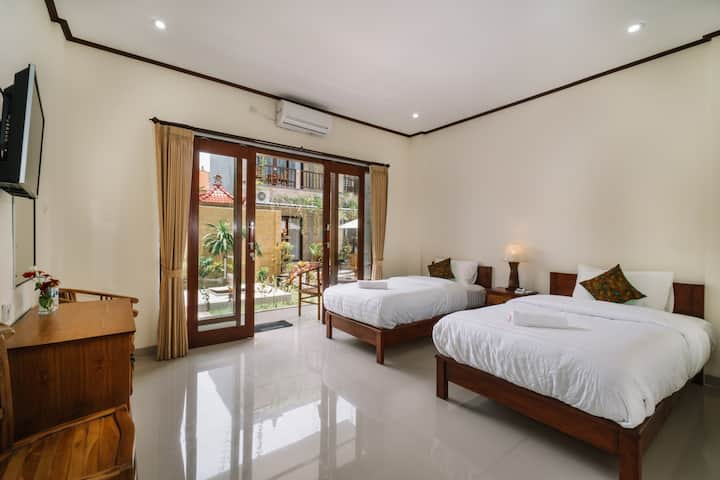 #Comfortable Hotel Lembongan Family Stay 1#