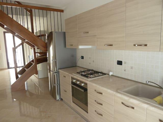 Appartamento CUORE - Negrar - บ้าน