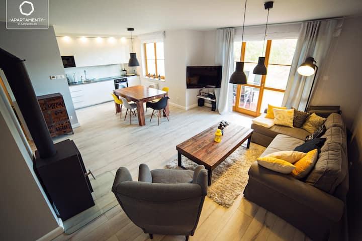 Apartamenty Wonder Home - Imbir