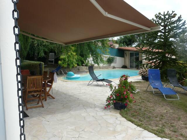 villa a proximité de TOULOUSE - Montrabé - Вилла