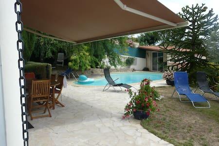 villa a proximité de TOULOUSE - Montrabé - Villa