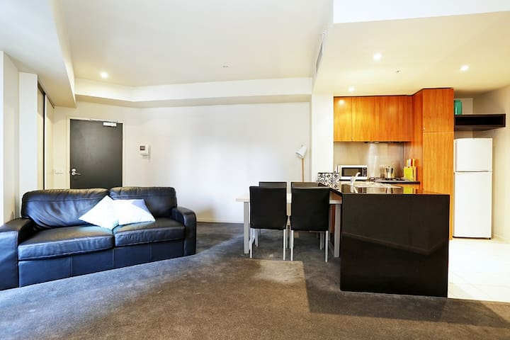 Right in the heart of Southbank. - Southbank - Apartment