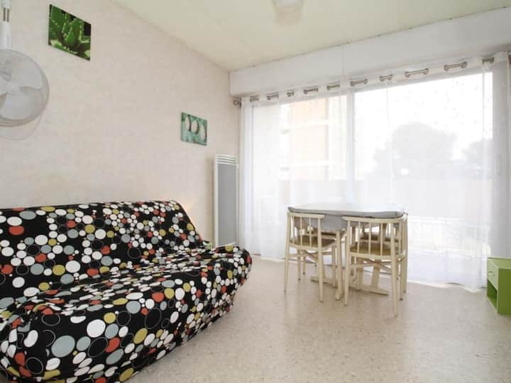 Studio - RESIDENCE PANORAMIQUE 2 - FR-1-553-26