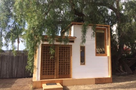 Tiny Home in the Heart of Old Town - San Diego