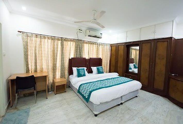 Manira service apartments Banjara Hills
