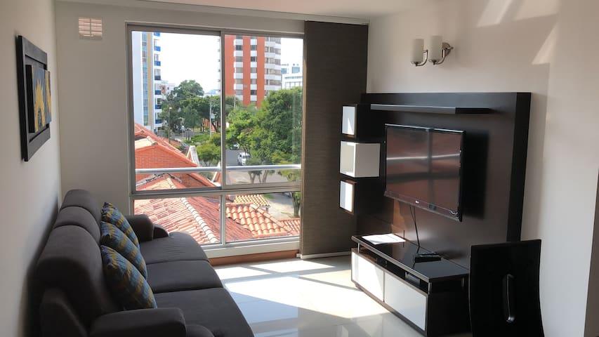 Apartamento Pereira, Pinares