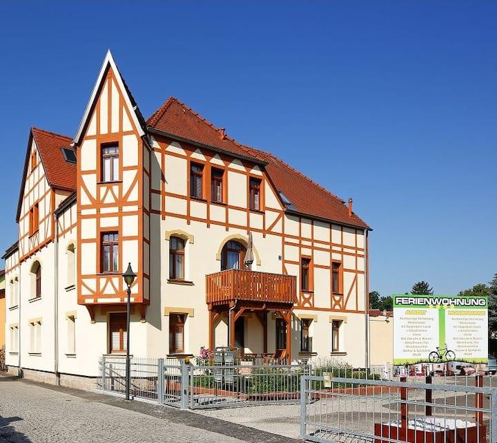 """Ferienwohnung """"Morgensonne"""" (Bad Berka) - LOH07579, Ferienwohnung """"Morgensonne"""" (4 Erw. + 3 Aufbettungen)"""