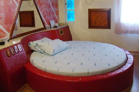 Estadia Tradicional Hotel/Motel - São Leopoldo