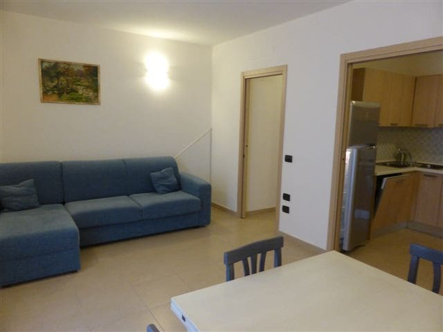 new and comfortable appartment - Bocca di Magra - Byt