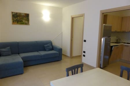 new and comfortable appartment - Bocca di Magra - Apartmen