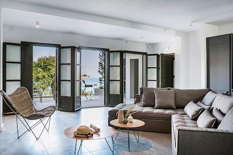 Dorian, Fiscardo, Dorian Apartment
