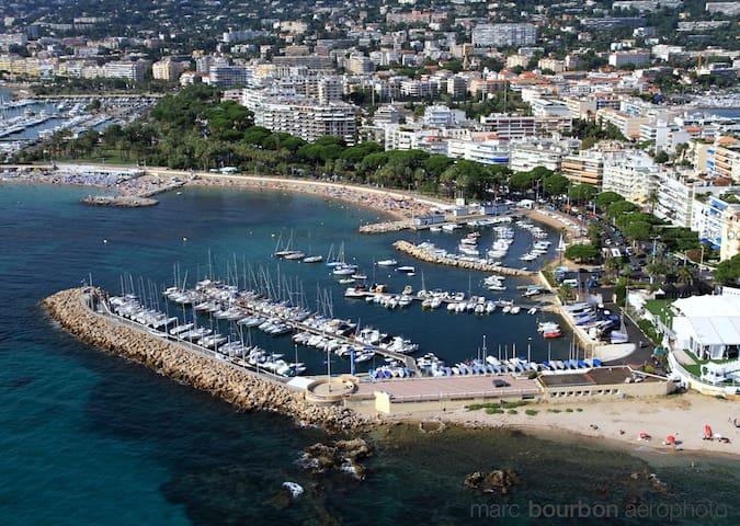 Palm beach croisette et plages - Cannes - Leilighet