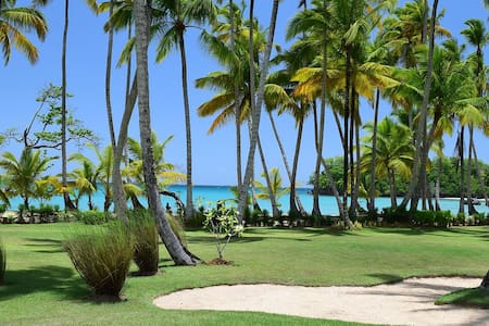 60 steps from the ocean! Fully apart. to share! - Puerto Plata