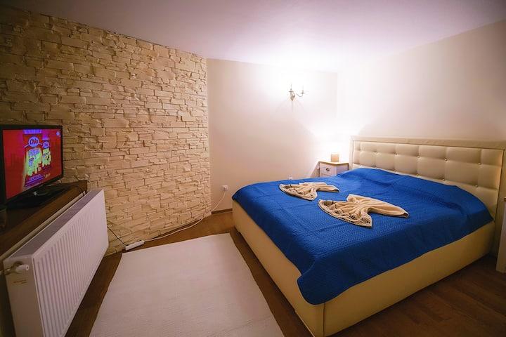 Casa Shakespeare - Tampa bedroom