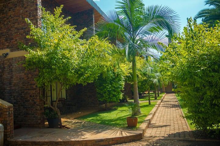 Ndlovukazi Bulawayo Villa suite 5