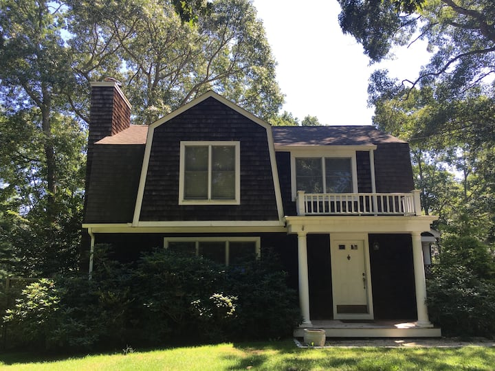 Heart of the Hamptons - monthly stays