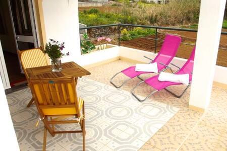 Casa Nipa b&b room Orquidea - Bed & Breakfast