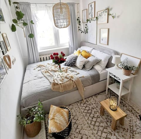 Cosy Boho Chic Luxury