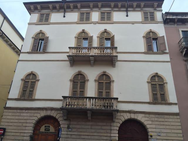 270 meters flat - Arena of Verona - Verona - Wohnung