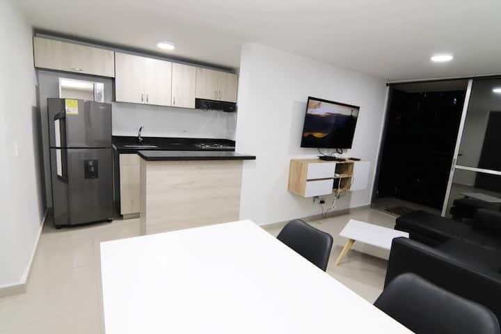 Apartamento en Sabaneta frente al metro Medellin