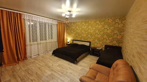 Отличная 2х комнатная квартира на Олимпийской